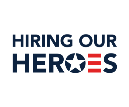 Hiring Our Heros logo