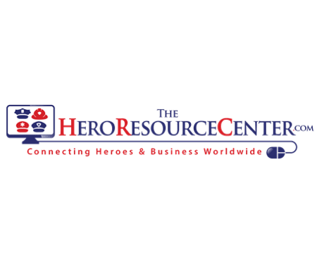 The Hero Resource Center logo