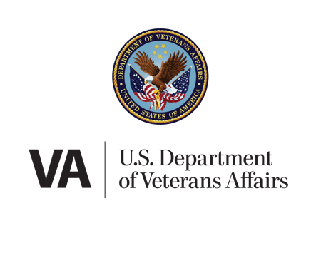 VA U.S. Department of Veterans Affairs logo
