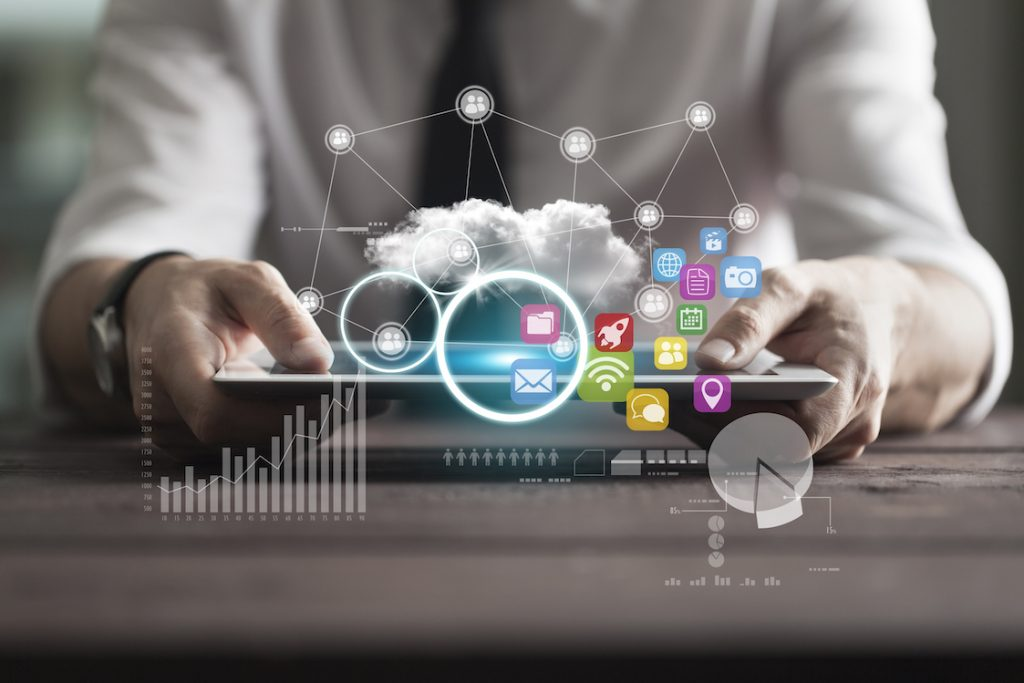 How Can the Cloud Support Your Small Business?