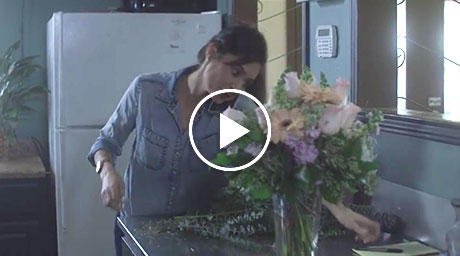business continuity flowershop