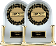 J D Power Awards