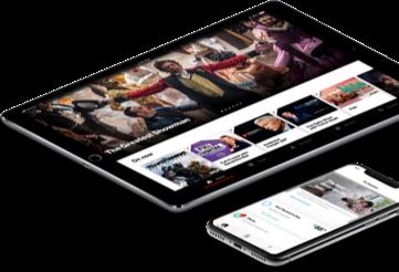 Get Fios TV for Your Business | Verizon Business