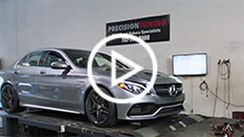 Precision Tuning Motorsports Video