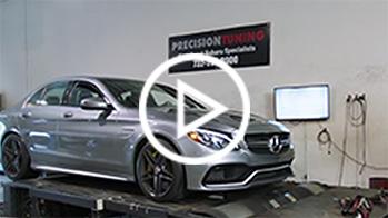 precision tuning motorsports