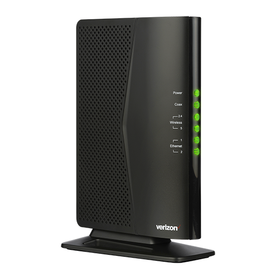 Fios Network Extender: Internet Signal Booster and Wifi
