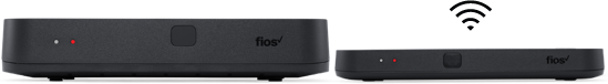 Fios TV One - Voice Remote, Netflix Integration, and WiFi