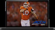 Watch & Stream Live Sports Games | ESPN, ACC Network, MLB