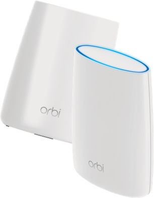 Netgear Orbi Home WiFi Router &