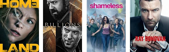 Fios TV Premium Channels HBO, SHOWTIME, STARZ and EPIX