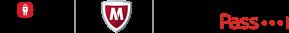 Los servicios deTechSurepueden incluir servicios de protección deLifeLock™, McAfee y LastPass