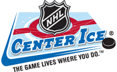 Logo de NHL Center Ice