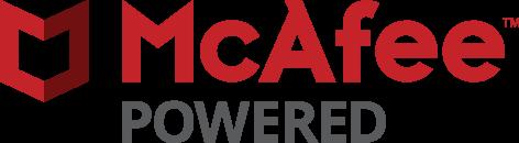 Logotipo deMcafee