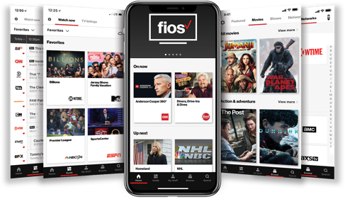 Spectrum vs Verizon Fios | Alternative to Time Warner Cable