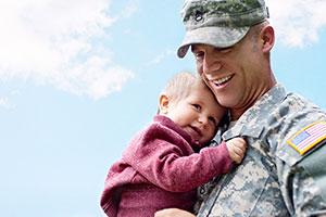 Descuentos especiales para veteranos y militares activos