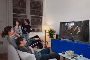 Redefinimos el servicio de TV por cable