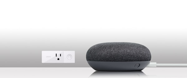 Home speakers | Smart plugs