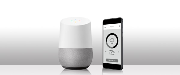 Light bulbs | Voice assistants