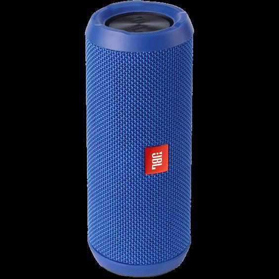 AltavozBluetoothJBL Flip4 portátil a prueba de agua