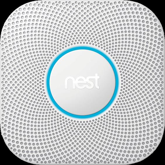 Alarma de humo y CO Nest Protect - Batería