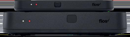receptor digital multimedia fios tv one