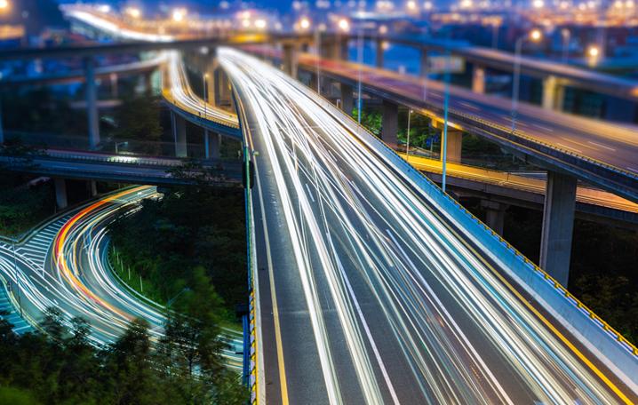 Deliver more data, faster FTTI