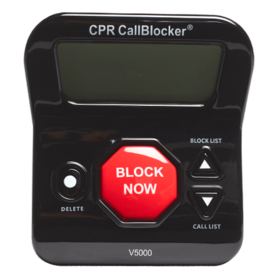 Product view of CPR V5000