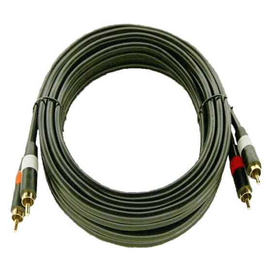 Product view of RCA Audio Cable