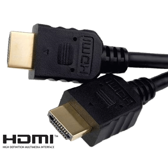Product view of HDMI Cable