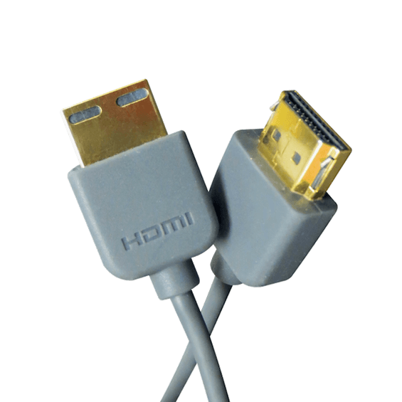 Product view of HDMI Cable 5ft.