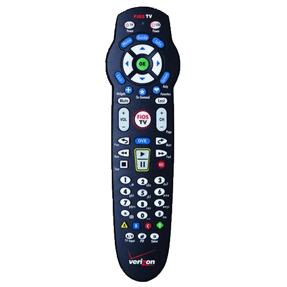 Product view of 2 Device Remote Control
