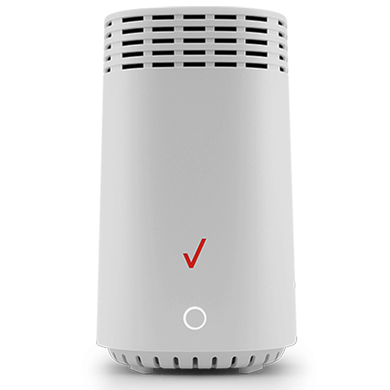 Fios Router product image - front view