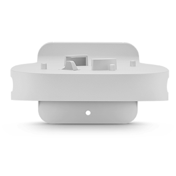 Fios router wall bracket product image - front view