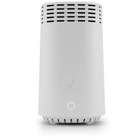Fios WiFi extender product image - front view