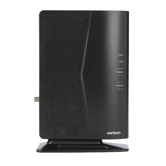 Fios Network Extender Side View