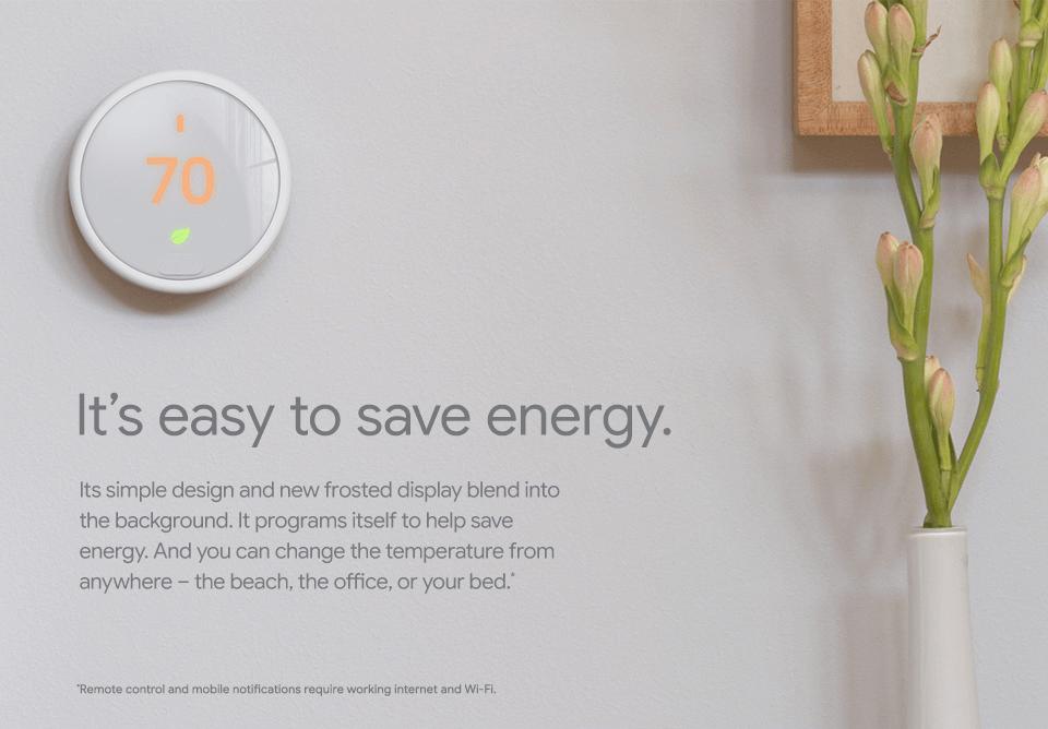 Ahorra electricidad fácilmente