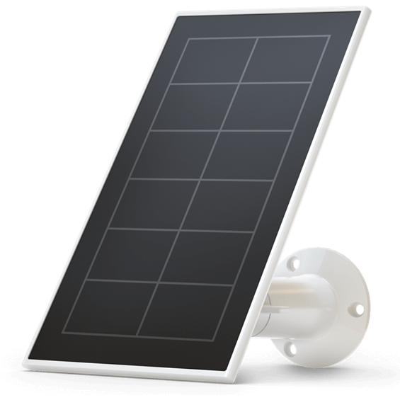 Product photo of Arlo Essential Solar Panel Charger for Arlo Essential Cameras