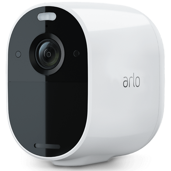 Product photo of Arlo Essential Spotlight Camera