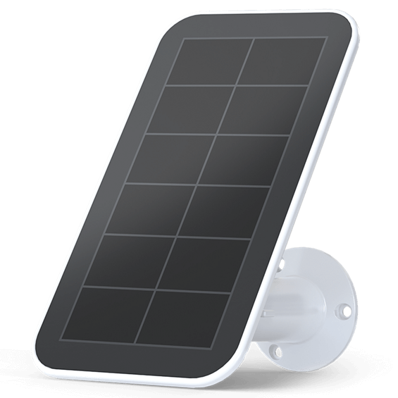 Product photo of Arlo Solar Panel Charger for Arlo Ultra/Pro 3 Floodlight Camera