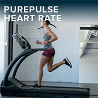 Frecuencia cardíaca PurePulse
