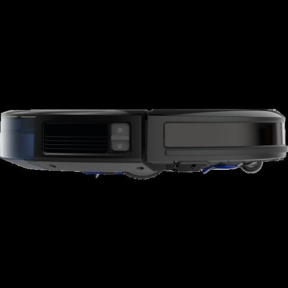 Vista izquierda de la Eufy RoboVac G30 Verge
