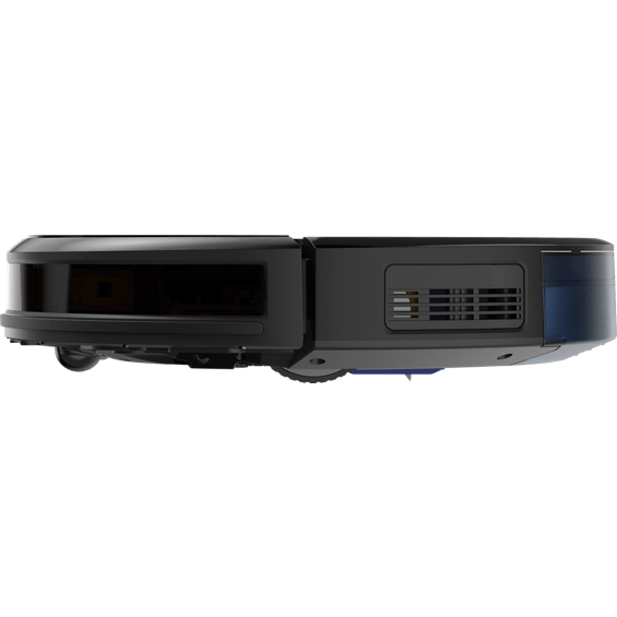 Right side view of Eufy RoboVac G30 Verge
