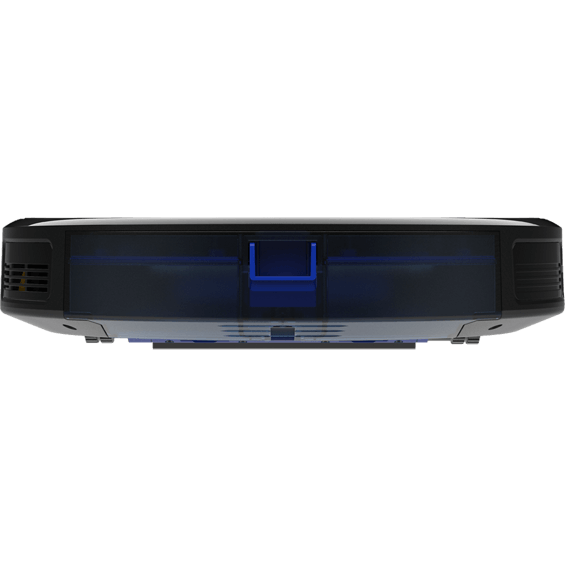 Vista frontal de la Eufy RoboVac G30 Verge