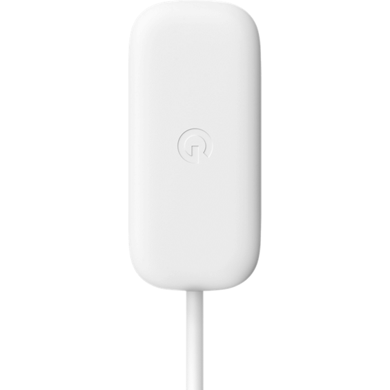 Front view Google Chromecast device