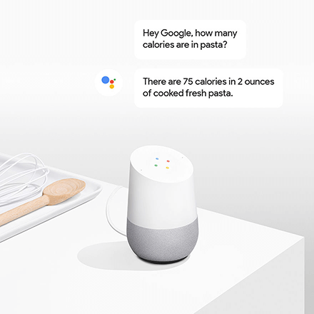 Get answers from Google.