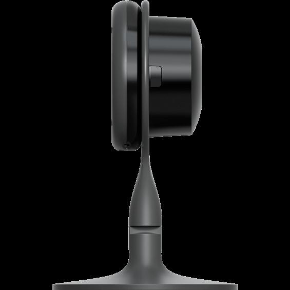 Videocámara con Wi-Fi Nest Cam - Vista lateral