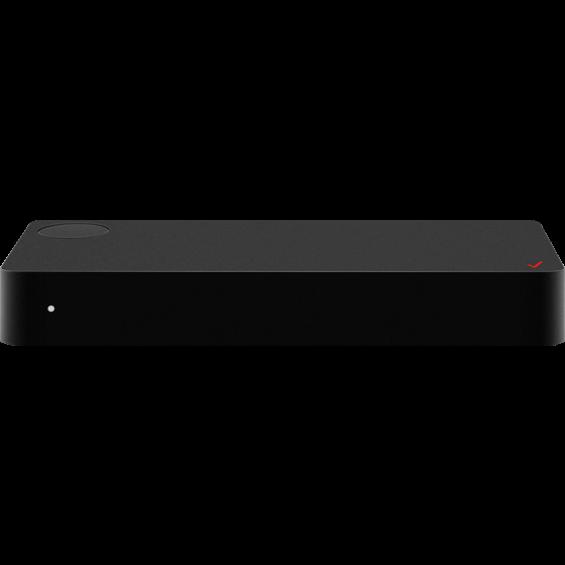 Front facing product photo of Verizon Stream TV
