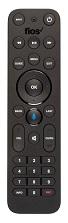 Control remoto de voz para TV de Verizon