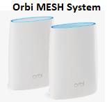 IMAGEN -Orbi