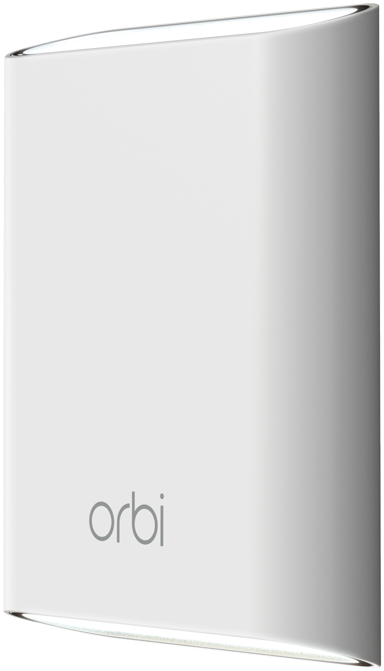 NETGEAR Orbi™ High-performance AC3000 Add-on Outdoor Satellite Model: RBS50Y